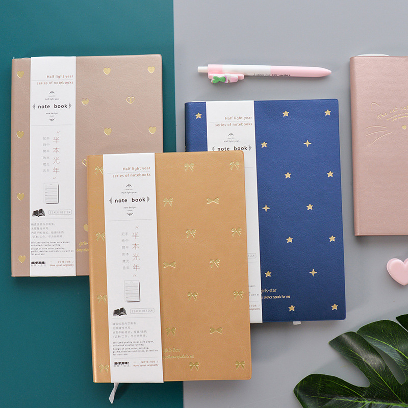 A5 A6 2019 2018 Diary Pu Faux Leather Agenda Sheets Daily Monthly Weekly Planner Agenda list Travelers Pocket Luxury Notebook maotu planner 2019 agenda notebook diary weekly planner monthly daily planner with color printings a5 a6
