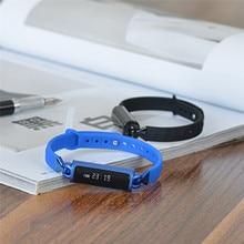 Лучшая цена! Фирменная Новинка и высокое качество bluetooth Умные часы браслет сердечного ритма Мониторы для Android IOS Бесплатная доставка NOM14