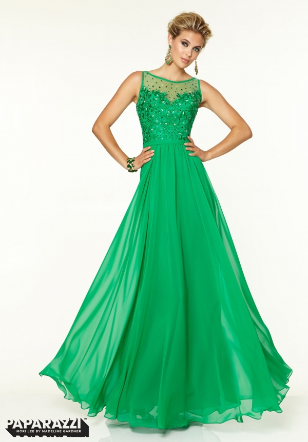 Popular Emerald Green Prom Dress 2015-Buy Cheap Emerald Green Prom ...