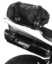 Uglybros حقيبة المقعد الخلفي للدراجات النارية ، مقاومة للماء ، متعددة الوظائف ، للموتوكروس ، في الهواء الطلق ، الأمتعة ، شحن مجاني
