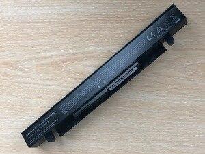 Image 5 - Batterie pour ordinateur portable ASUS 2600 A41 X550 mAh, pour ASUS A41 X550A X450 X550 X550C X550B X550V X550D X450C X550CA 4 cellules