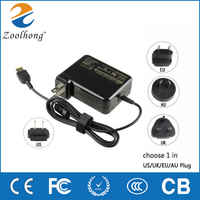 20V 4.5 90W AC laptop power adapter charger for Lenovo Thinkpad X1 Carbon T440 E431 x230s x240s S3 S5 G400 G405 G500 G500S G505
