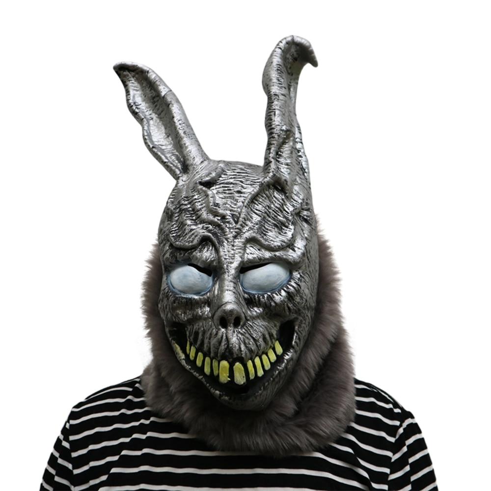 Картинки кролика из донни дарко