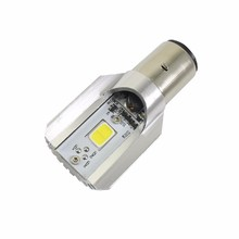 H6 BA20D Светодиодная лампа