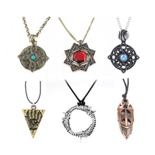 Buy amulets of skyrim and get free shipping on AliExpress com