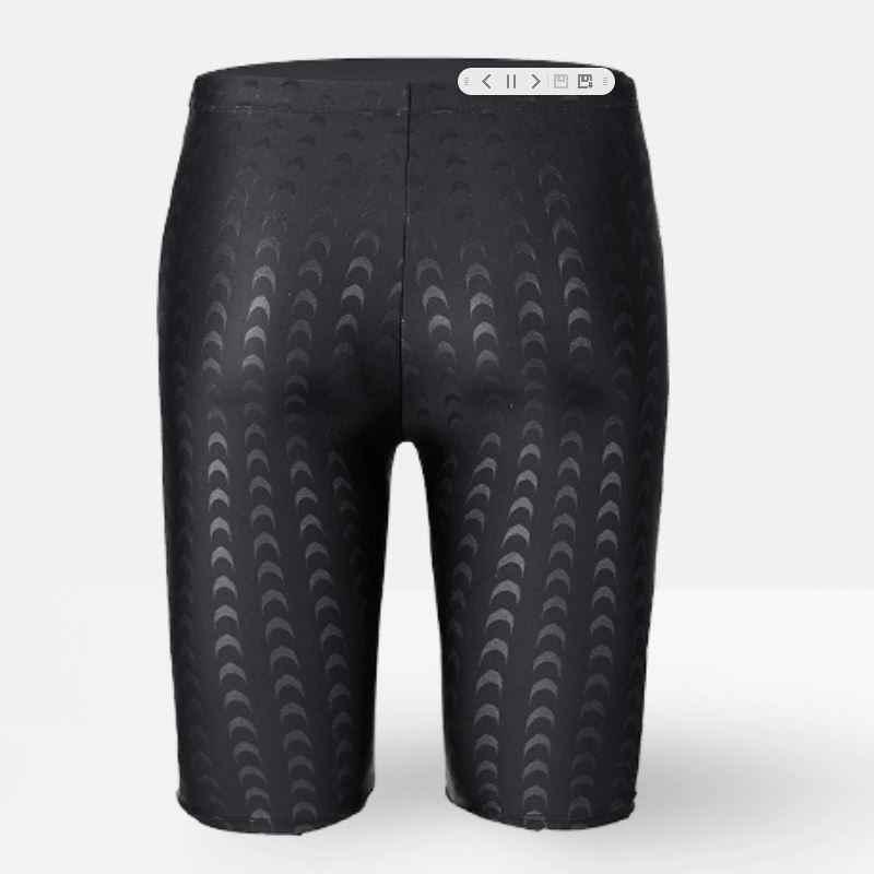 Haai Huid Mannen Badmode Zwembroek Plus size Bader Zwembad Arena Sunga 2019 Zwemmen Sport Pak Shorts Badpak Beach Surf dragen