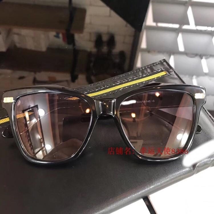 Gläser 6 Marke Sonnenbrille 4 Y0192 Luxus 2 5 Runway Carter 2019 Designer Für 3 Frauen 1 qZBwS8R