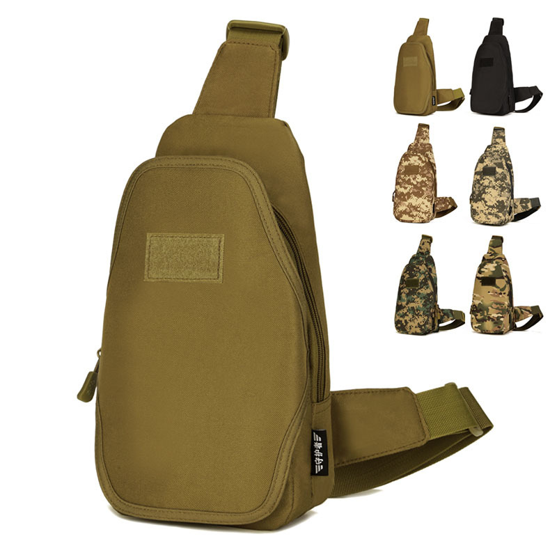 Multifunction Cycling Sports Backpack Camping Hiking Hunting Single Shoulder Bag Molle Military Army Tactical Bag For Male outlife new style professional military tactical multifunction shovel outdoor camping survival folding spade tool equipment