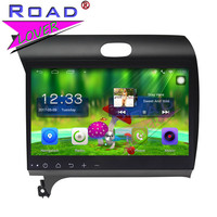 TOPNAVI Android 6 0 2G 32GB 10 1Inch Car PC Head Unit Player For KIA K3