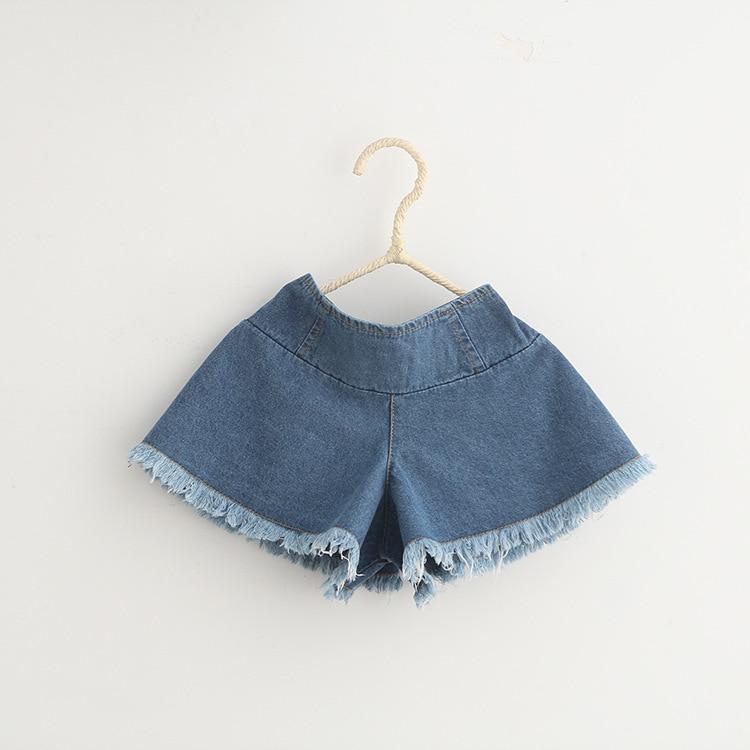 ⊱Envío libre, ropa infantil ropa Venta caliente, baby Girls Denim ...