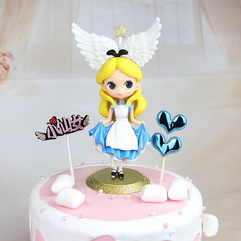 Topper Cake Birthday Party Decorations Cake Decorating Children