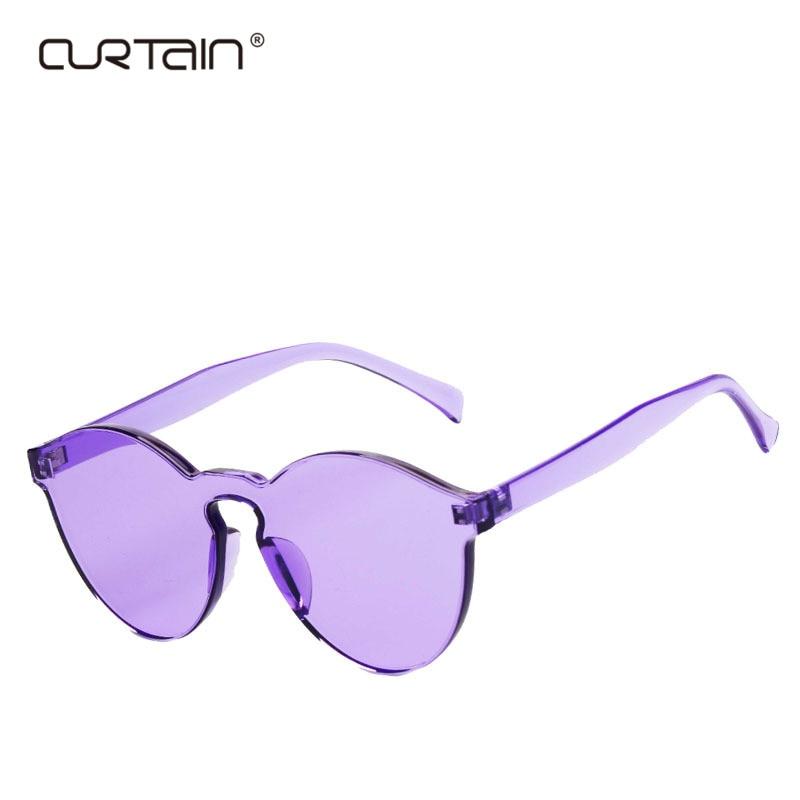 CURTAIN Moda Gratë për syze dielli Dielli për sytë e maceve - Aksesorë veshjesh - Foto 3