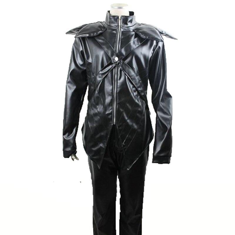 2017 Final Fantasy VII Loz Halloween Cosplay Costume
