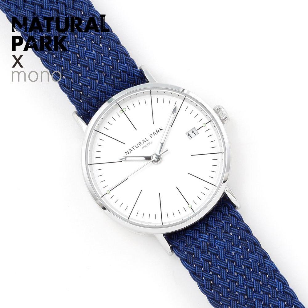Femmes montres marque parc naturel mode quartz-montre femmes montre-bracelet horloge relojes mujer robe dames montre montre d'affaires
