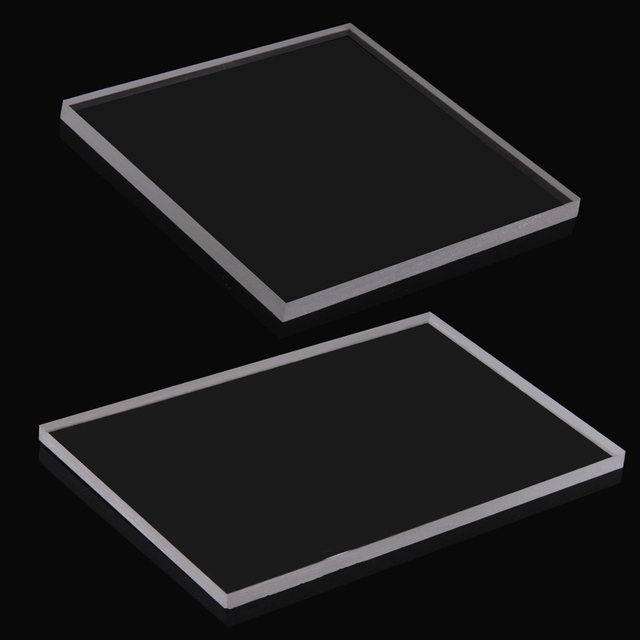 Acrylic Transparent Clay Pottery Sculpture Tool Work bench Pressure Plate Square Shaped S L DIY Transparent St& & Acrylic Transparent Clay Pottery Sculpture Tool Work bench Pressure ...