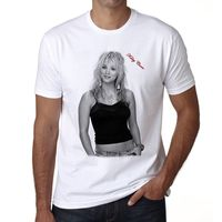 Kaley Cuoco 1 Tshirt Mens T Shirt
