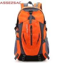 Assez sac auf verkauf frauen rucksäcke unisex rucksack herren reisetaschen casual beutelqualität männlichen schulter rucksack DH0035