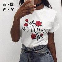 2017 T Shirt Women New Style Sexy O Neck Regular Print Tshirt Regular Unicorn Kawaii Camiseta