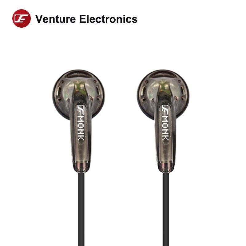 Venture Electronics VE Monk Plus Earbud Hifi Headphone In ear Earphone