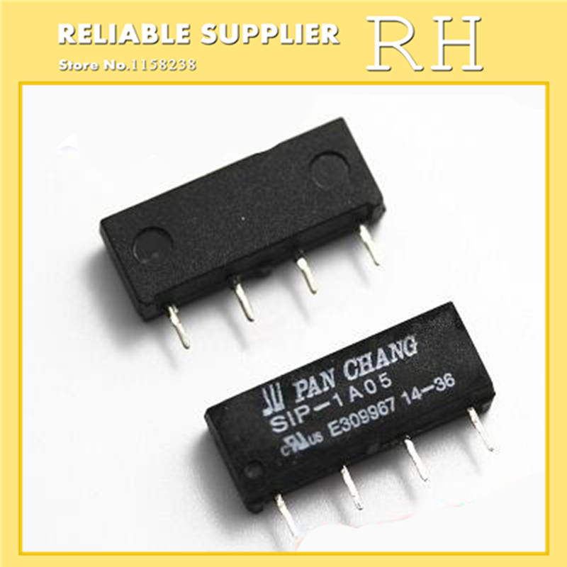 Buy reed relay and get free shipping on AliExpresscom