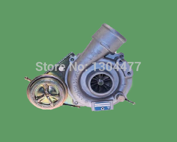Turbo Turbocharger For AUDI A4 A6/VW Passat1.8T 99 01 K03 53039880025 058145703K Engine: AEB/ANB/APU/AWT 20v 150hp with gaskets