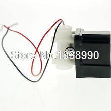 (1) 1/4 «BSP Válvula de Ósmosis Inversa durante 18 segundos Con RO Restrictor de Lavado Automático