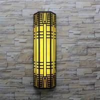 светильник настенный уличный Античная наружного освещения двор лампы открытый двор бра свет сада современные наружного освещения hotel бра у