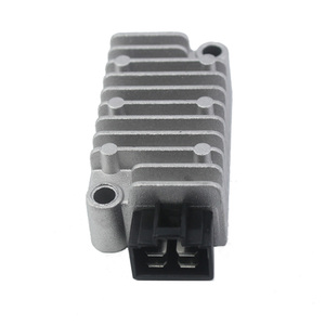 Image 5 - Régulateur de tension pour moto, redresseur pour Yamaha TTR250, TTR225, MT125, XJ400, XJ600, TW200, TW225, TW125, FZR400, XT225, XT250, TDM850