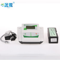 Benchtop conductivity meter laboratory conductivity meter tester water quality conductivity detector