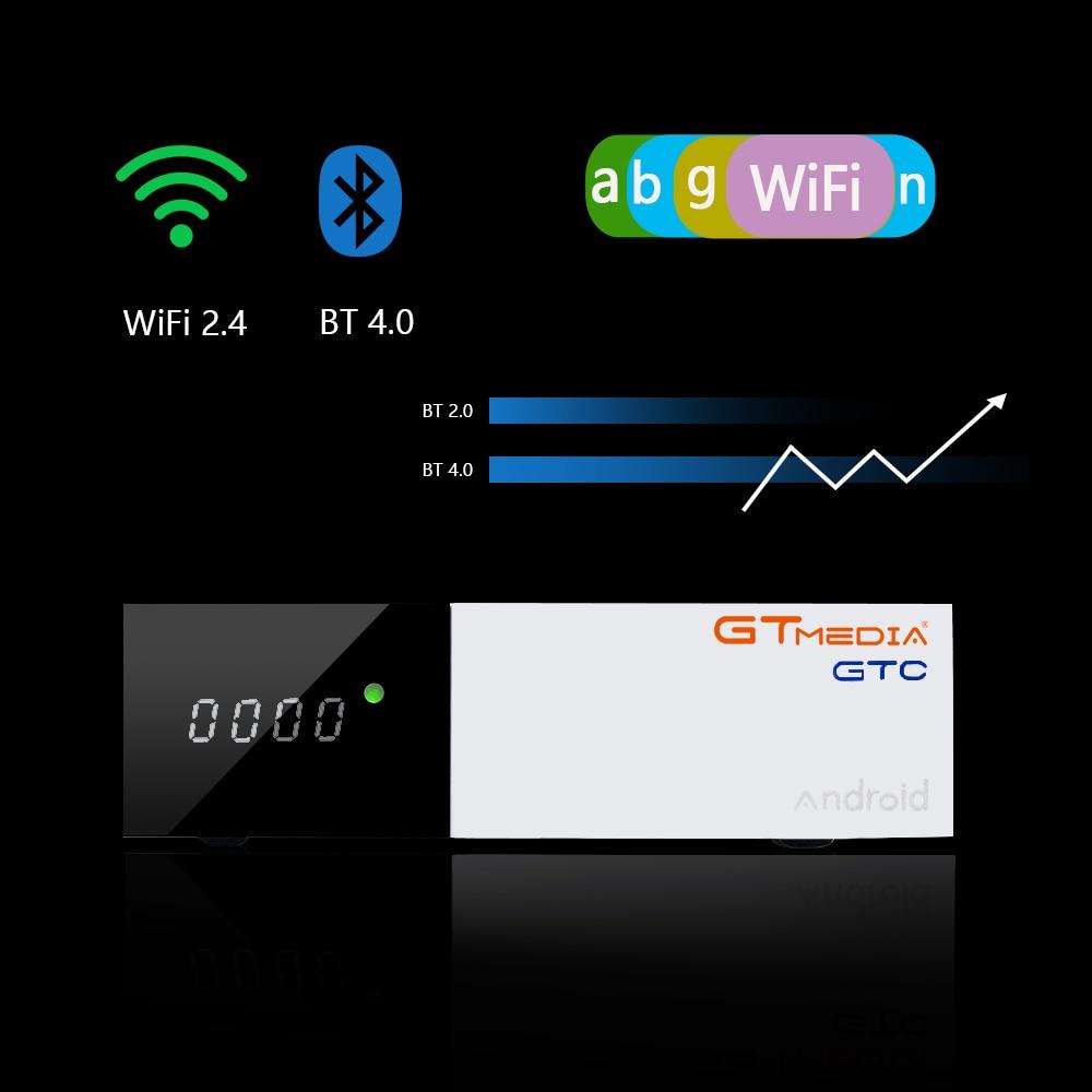 GTC WIFI
