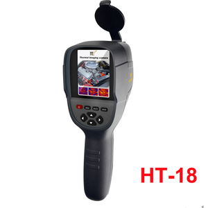 Image 5 - Xintest Handheld Thermische Camera Warmtebeeldcamera Ir Infrarood Thermometer Temperatuur Thermische Imaging Tool HT 02 HT 02D HT 18