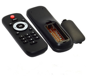 Image 4 - Плата декодера для стереовидео DIY TV BOX RM/RMVB FLAC APE BT электронная книга аудио декодирующий модуль MP3 AUX CVBS DDR2 U диск и TF USB FM