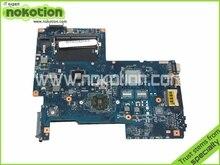 laptop motherboard for toshiba satellite c670 c675 H000036160 PN 08N1-0NG0J00 AMD E300 DDR3