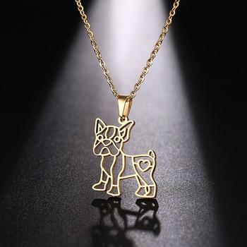 Dog Necklace  1