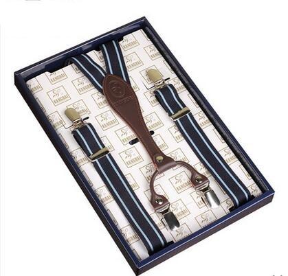 Ausdauernd Frauen Hosenträger Clip 2,5 Cm Streifen Mode Spaghettibügel Clip Kostenloser Versand Damen-accessoires