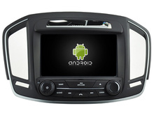 Octa 8 Core 2GB RAM 32GB ROM Android 6 0 CAR DVD GPS For OPEL INSIGNIA