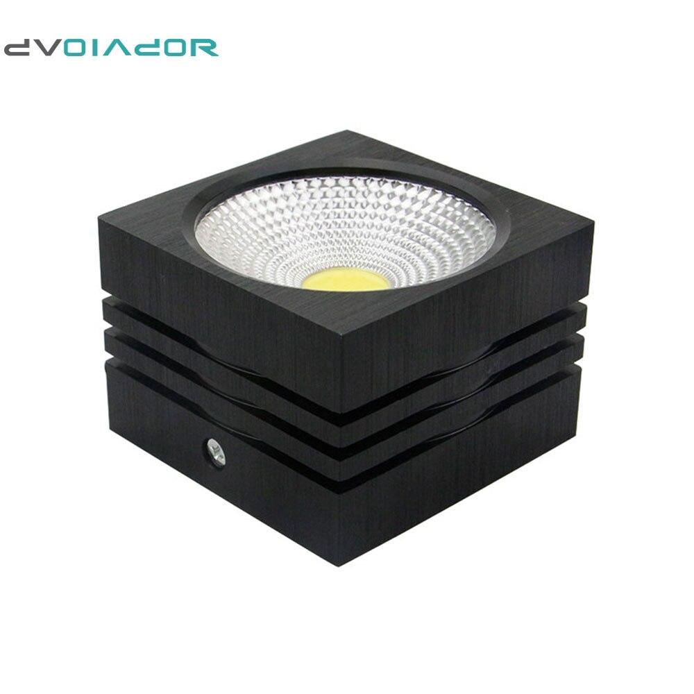 Downlights led spot light led lâmpada Tensão : 85v-265v