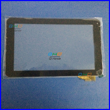 Free shipping 9 inch touch screen,100% New touch panel,Tablet PC touch panel digitizer For F&U ETB9544 tablet