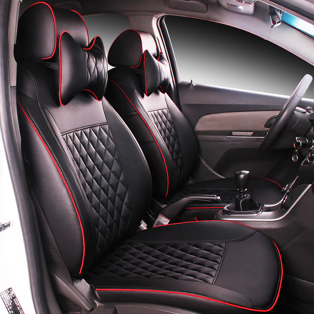 Special Leather car seat covers For Mercedes-Benz A B C E S series CLA CLS GLA GLS GLE SL SLC car accessories styling