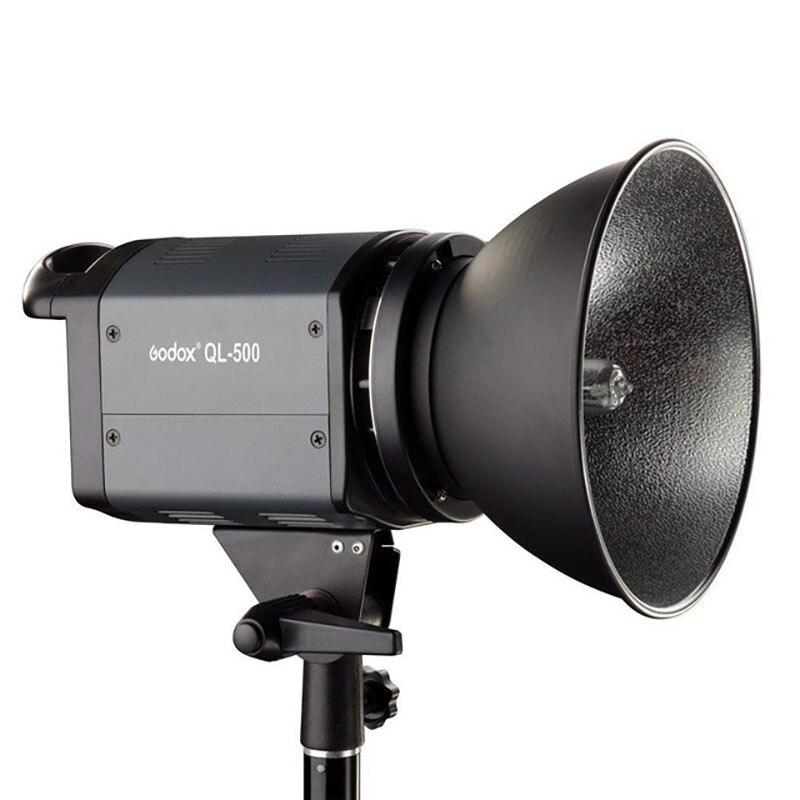 Studio Continuous Lighting Vs Flash