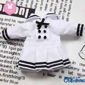 Image 2 - Muñeca BJD, ropa 1/8, mono Loveliness, vestido para Lati Yosd Body YF8 a 188, accesorios para muñecas
