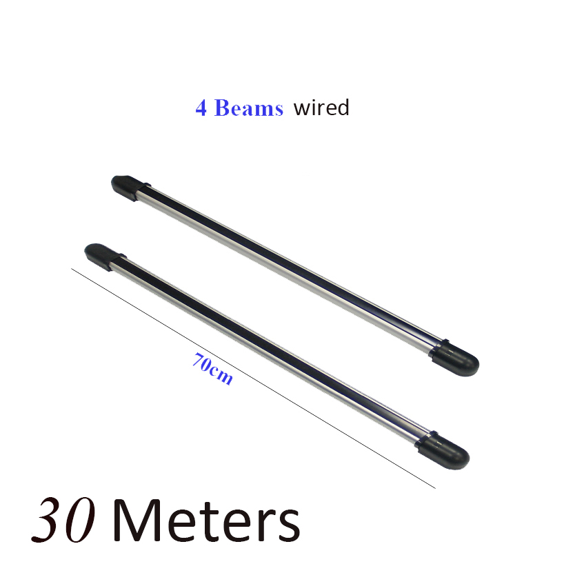 Aliexpress.com : Buy 70 cm wired infrared beam fence