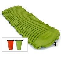 Sand Free Beach Mat, Ultralight Camping Sand Free Mat,182x62x5cm camping mattress,560g