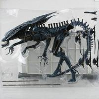 38cm/15 Alien Vs Predator Aliens Bluequeen Mother Movie Figure Action & Toy Figures Figures Model