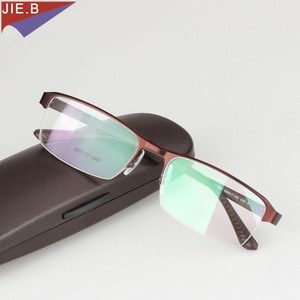 Image 5 - Titanium Alloy Sunglasses Transition Photochromic Reading Glasses for Men Hyperopia Presbyopia with diopters Presbyopia Glasses
