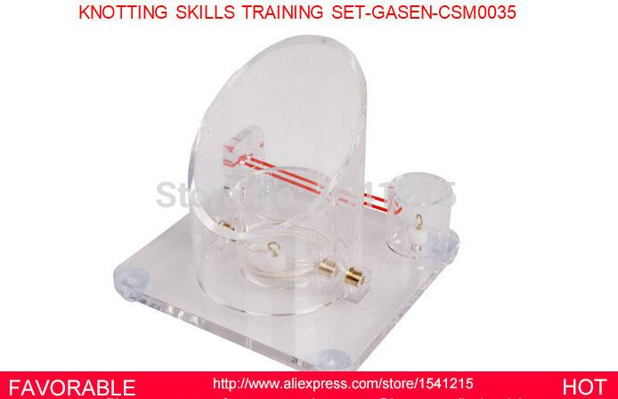 CARE SUPPLIES SURGICAL TRAINING MODELS MEDICAL NURSING MEDICAL SKILLS TRAINING TOOLS KNOTTING SKILLS TRAINING SET-GASEN-CSM0035 dbt group skills training