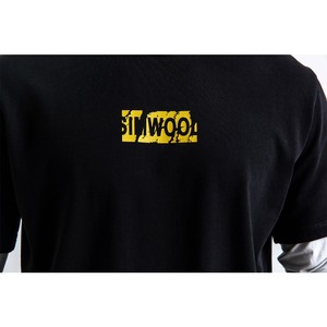 Image 4 - SIMWOOD New Long Sleeve T Shirt Men Casual Streetwear Letter Printed t shirt 100% Cotton Fashion Tops Brand Tees Male 190159