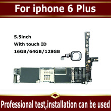 6plus Mainboard ID,for unlocked