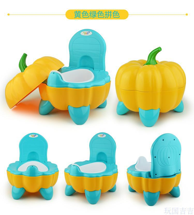 New Arrival Fashion Bebe Car Potties Seats Kids Potty Trainer Toilets 0 6 Years Old Baby WC Baby Boy Girl Zebra Travel Potty in Potties from Mother Kids