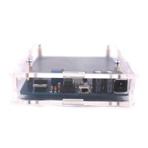 Image 5 - DC 5 V 7.83 HZ שומאן תהודה במיוחד נמוך תדר דופק גל גנרטור אודיו מהוד עם תיבה